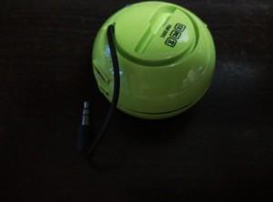 wts divoom speaker capsule