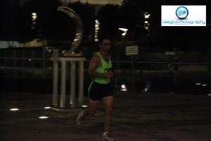 Marina Barrage Sundown 2015 half marathon after edit by Damon Wong