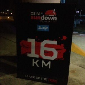 osim sundown distance marathon