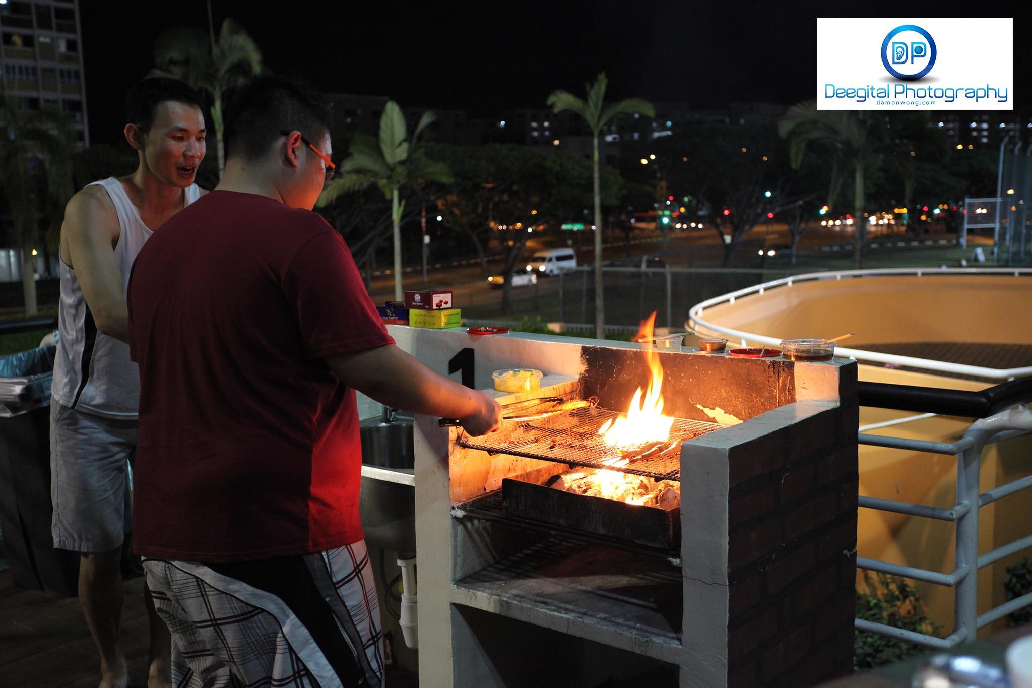 Tampines Safra BBQ Pit IMG_5056