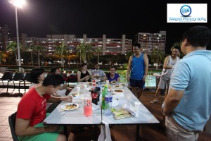Tampines Safra BBQ Pit IMG_5058