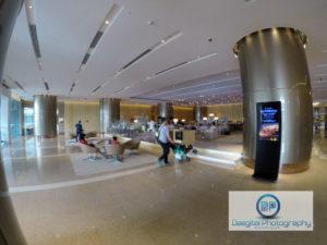 Double Tree Hotel Hilton JB Johor