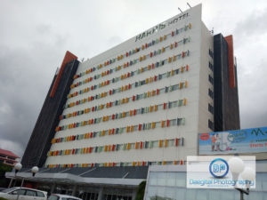 HARRIS Hotel Batam Center Review _113355