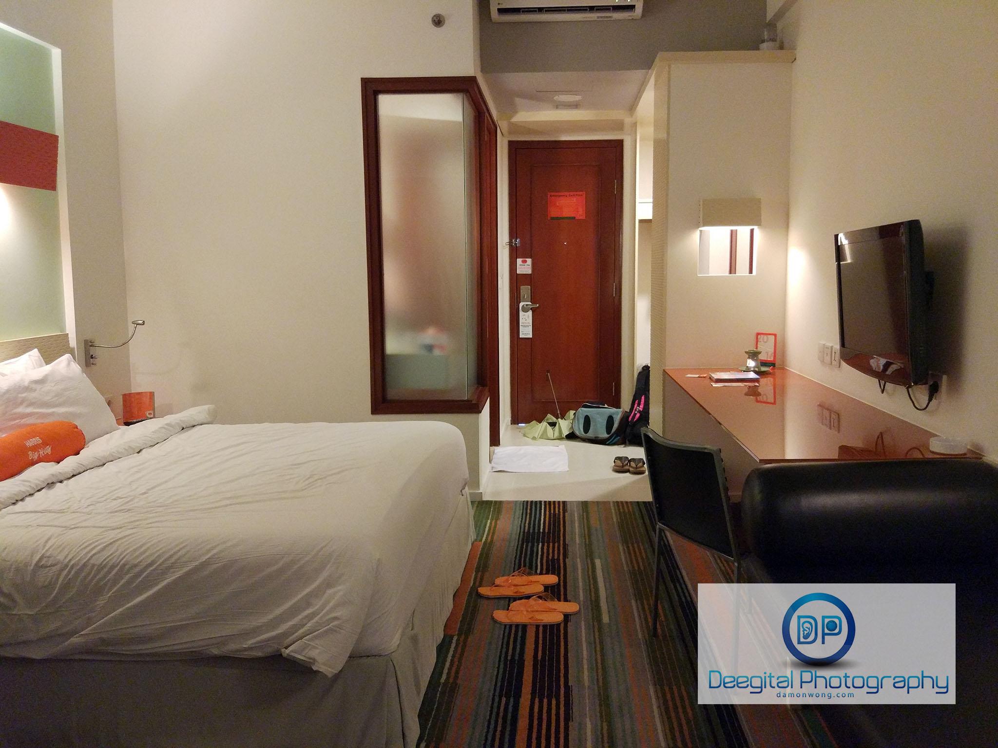 HARRIS Hotel Batam Center Review