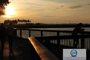 rasa istimewa woodlands waterfront park review