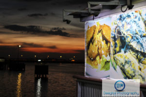 Rasa Istimewa Waterfront Restaurant Review woodlands waterfront park review