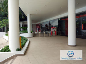safra toa payoh bbq review