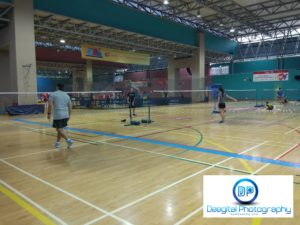 best top badminton court sg singapore