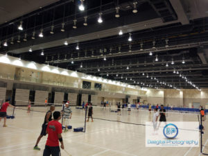 best badminton court singapore review12 our tampines hub