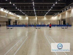 best badminton court singapore review14 our tampines hub