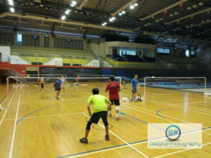 best badminton court singapore review16 bishan stadium