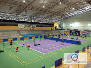 best badminton court singapore review19 yishun stadium