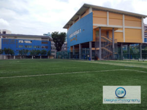 best badminton court singapore review20 bedok view