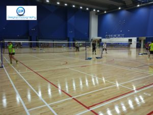 best badminton court singapore sg review bedok heartbeat