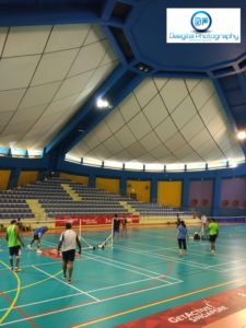 best badminton court singapore sg review woodlands_sports_hall