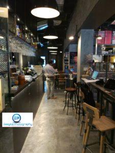 luka restaurant review sg