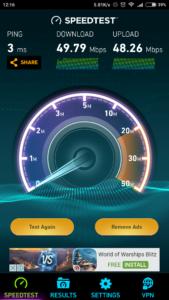 yotel wifi speed singapore orchard 2017