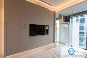 Yotel Review Singapore Orchard-9674