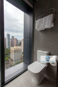 Yotel Review Singapore Orchard